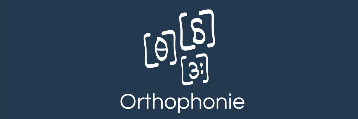 accueil Orthophonie