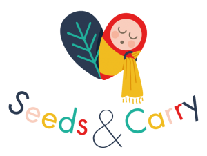 Accueil DME Portage Orthophonie Londres Londres Enfant seeds and carry